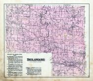 Delaware, Ripley County 1883